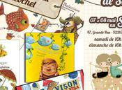 Editions Ricochet Albums, imagiers, poésie, contes, sciences