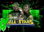 [TEST] WWE: Stars