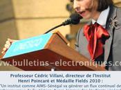 France côté Sénégal dans pari mathématiques