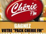 [WFE] Toute semaine Pack Chérie gagner