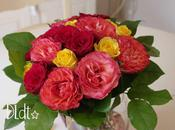 Envoyer fleurs