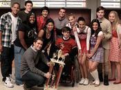 série Glee débarque cinéma