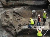 Dublin: nouveau site Viking découvert dans quartier Temple