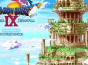 MMORPG Dragon Quest sentinelles firmament