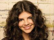 Nouvelle Star Nikki Yanofsky, l'Olympia