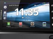 précisions Motorola Atrix accessoires
