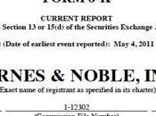 Barnes&Noble; nouveau Nook