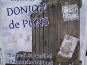 nouveau timbre Pons, 2011