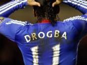 Didier Drogba chante chanson (vidéo)