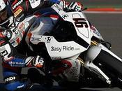 WSBK Monza...Présentation Qualifs...BMW