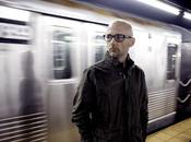 Moby s'expose chez Colette