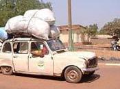 Taxi clando et...