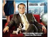 Film Michel Milliardaire, Maître monde