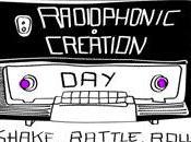 Journée création radiophonique