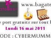 cadeau fête mères Profitez Cybermummy