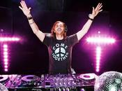 Sony Ericsson Orange s'associent David Guetta autour application Android venir
