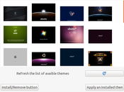 Ubuntu 11.04 Changer theme boot avec Plymouth Manager
