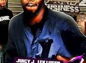"Juicy Luger ""Rubba Band Business"