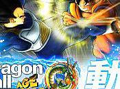 nouveau Dragon Ball chantier chez Namco