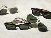 lunettes soleil Brooks Brothers