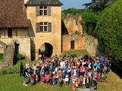 village formidable excideuil