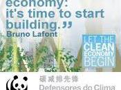 Développement durable Lafarge n'avance seul