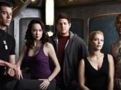 Stargate Universe Episode 2.20 série