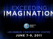 conférences Microsoft, Sony Nintendo l'E3 2011 datées