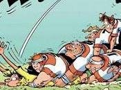 Rugby français pour Coupe Monde (sans Chabal)