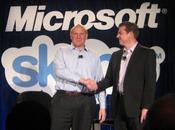 Microsoft Skype Microskopt?