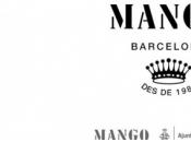 Mango défile Centre Pompidou