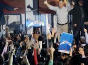 ALBANIE élections locales majeur dans politique nationale