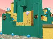 Sega nous annonce Crush Nintendo