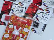 [Jeu-concours JDG] clés Kingston, c'est cadeau
