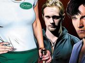 [Chronique] Comics True Blood