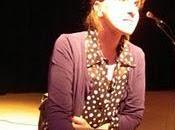 Isabelle Lafon, comédienne inspirée