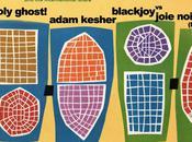 Concours Holy Ghost! Adam Kesher Blackjoy Joie Noire (DJ) Flèche d'Or