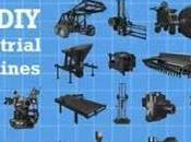 Objets utiles, durables, produire localement, sous licence libre