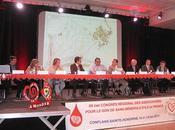 Congrès Associations Sang Bénévole Région Ile-de-France