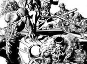 [Rétro] Avengers Mike Deodato