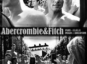 Mode Abercrombie Fitch sort boys!