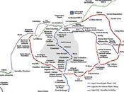 tracé définitif Grand Paris Express