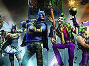 Warner nous parle Gotham City Impostors