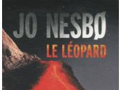 NESBØ, léopard, Gallimard, Série noire, 2011,