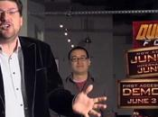démo pour Duke Nukem Forever
