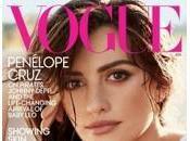 Pénélope Cruz, sublime Cannes pour Vogue juin 2011