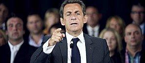 """""""Présidentielles 2012"""" Sondages Sans DSK, Sarkozy qualifié second tour"""