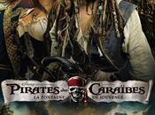 Critique cinéma: Pirates Caraïbes: Fontaine Jouvence