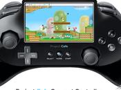 Project Café Nintendo première vidéo leakée gros fake