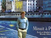 Minuit Paris Woody Allen avec Owen Wilson Rachel McAdams